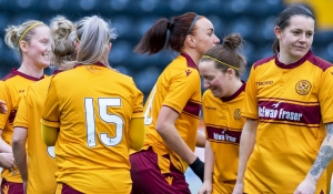 Women make SWPL2 history with win
