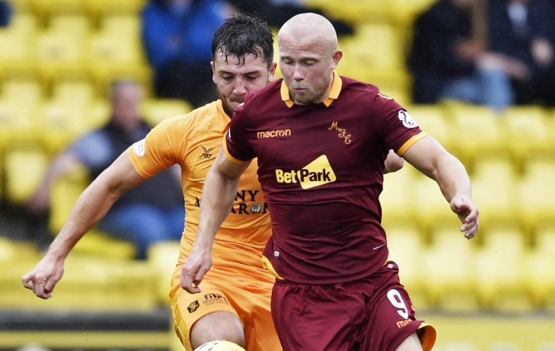 Watch Motherwell v Livingston live online