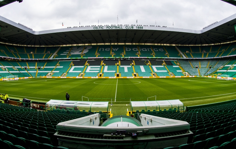 Celtic away match rearranged
