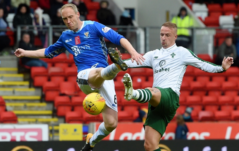 Get to know our opponents St Johnstone