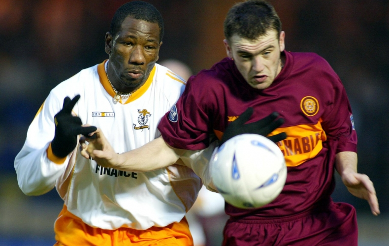 In Numbers: 'Well host Livingston