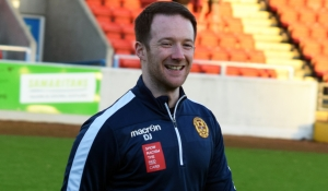 Jennow delighted with semi final win