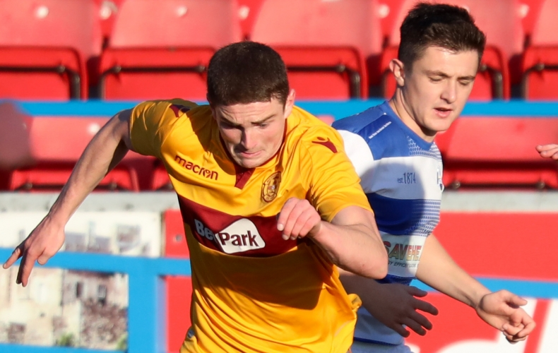 Reserves in deserved win over Morton