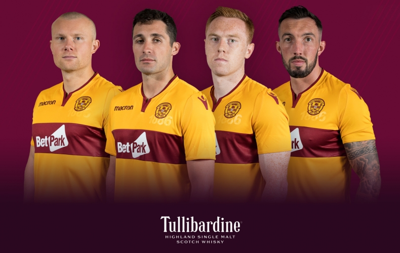 Vote for your Tullibardine Player of the Month