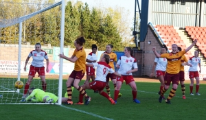 'Well book historic Scottish Cup final spot
