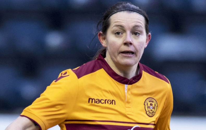Suzanne Mulvey named SWPL 2 Player of the Year