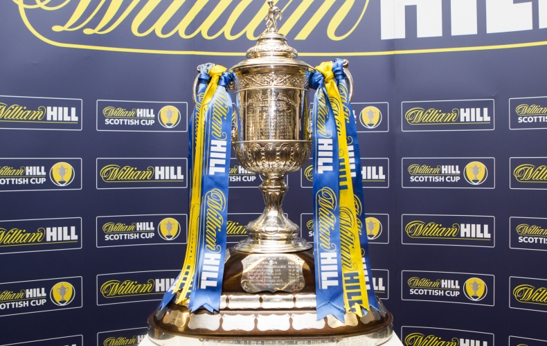 Motherwell draw Ross County in Scottish Cup