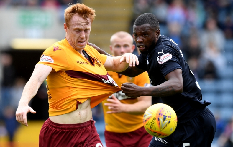 In Numbers: Dundee head to Fir Park