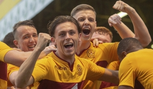 Get your tickets for Colts' clash with Ross County