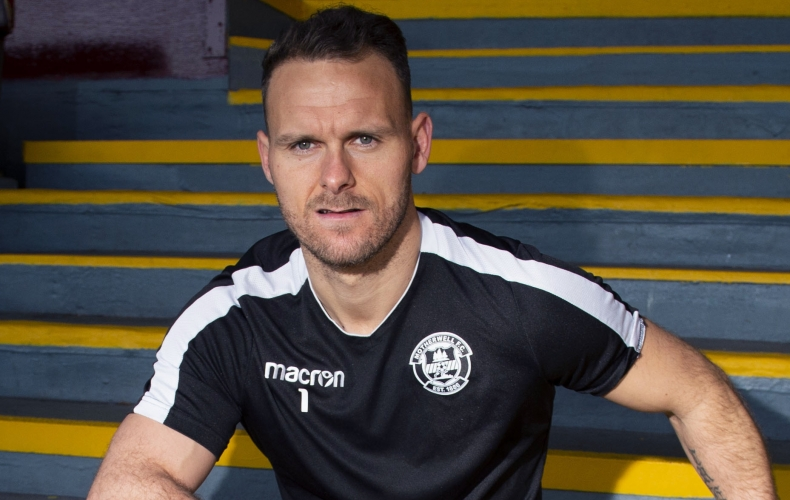 Trevor Carson gets Northern Ireland call