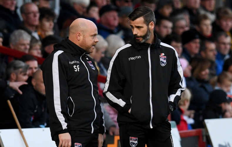 Need to know: A look at Ross County