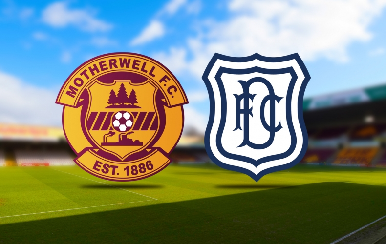 Previewing Motherwell v Dundee