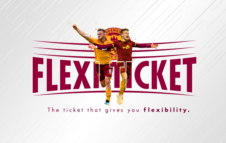 Save money with our Flexi Ticket packages