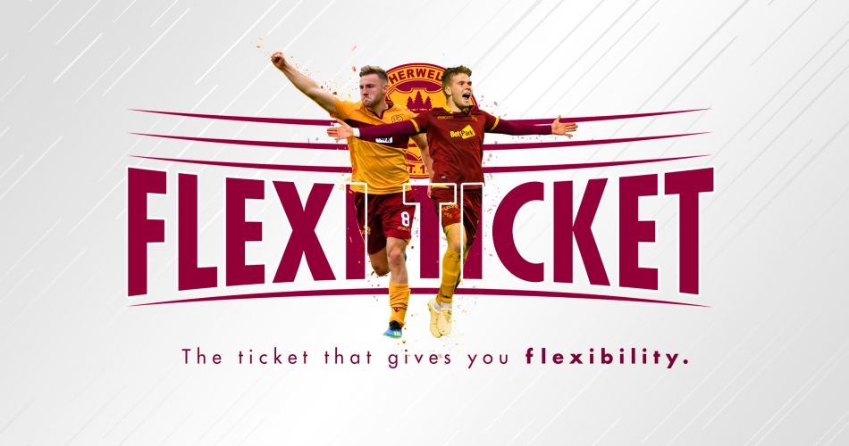 2018/19 Flexi Tickets