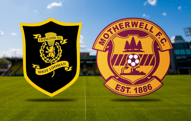 Previewing Livingston v Motherwell