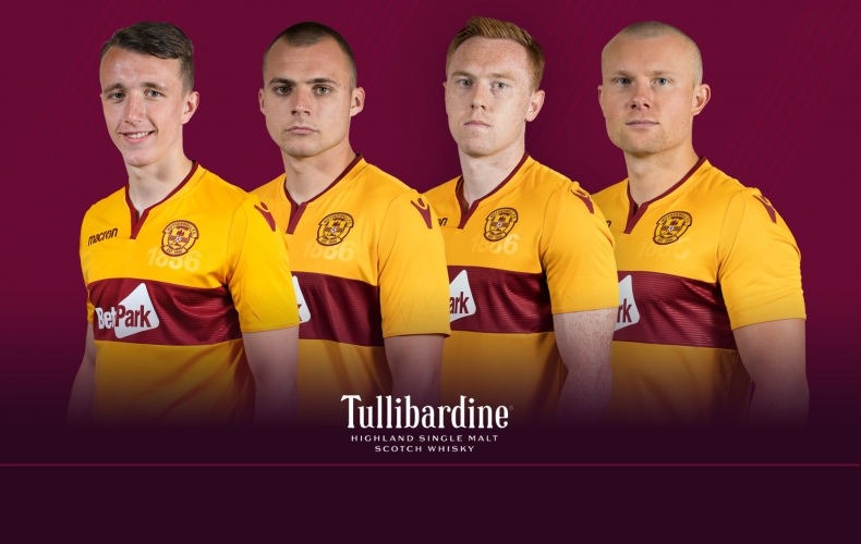 Pick your Tullibardine player of the month for November