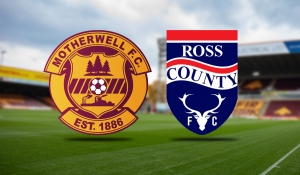 Previewing Motherwell Colts v Ross County