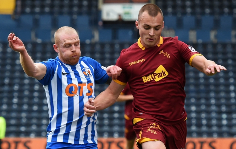 In Numbers: Preparing for Kilmarnock