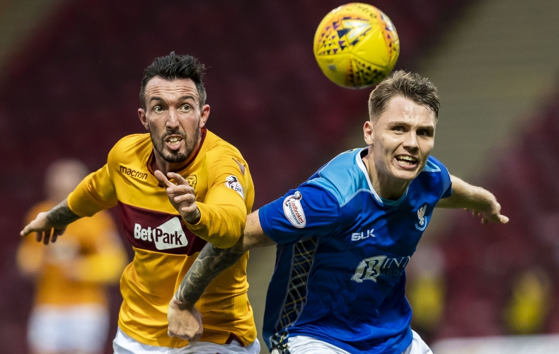 Ticket information for St Johnstone