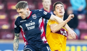 Ross County ticket prices for cup clash