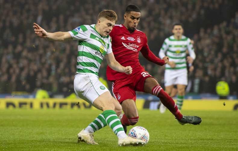 Need to know: A look at Celtic
