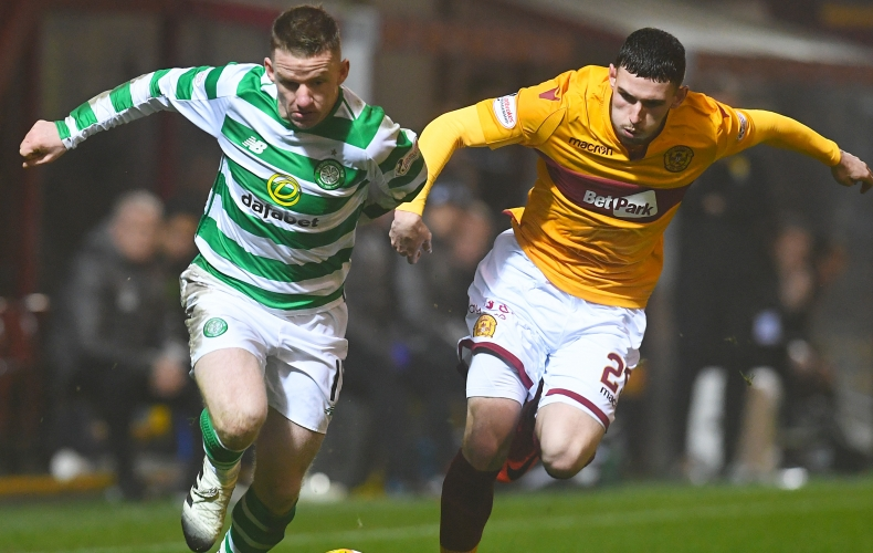 In Numbers: Preparing to face Celtic