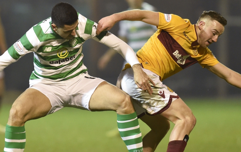 February clash with Celtic rearranged