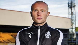 Curtis Main expecting tough St Johnstone test
