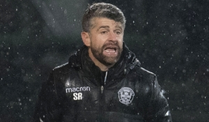 Manager reacts to win over St Johnstone