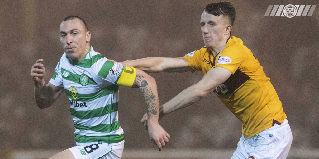 Buy your Celtic tickets now | Motherwell Football Club