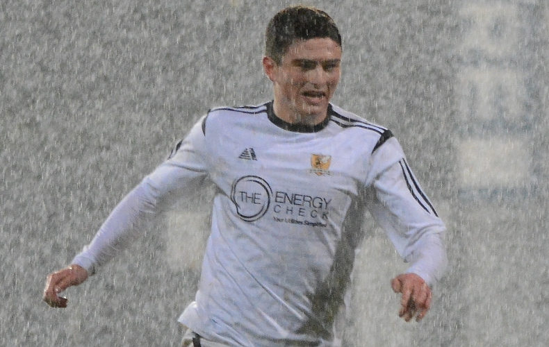 Loan Watch: Championship minutes for two