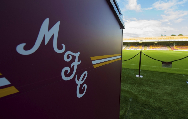Watch a live stream of Motherwell v St Mirren