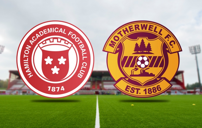 Previewing Hamilton v Motherwell