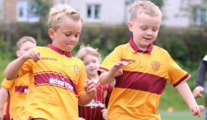Sign up for our kids festive camps
