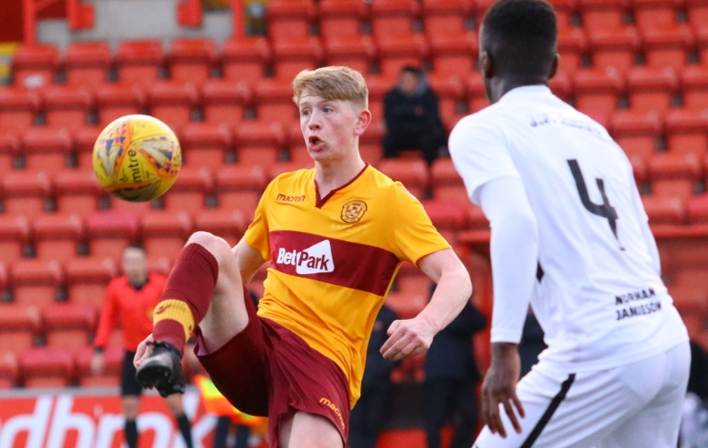 Reserves lose to Dundee United