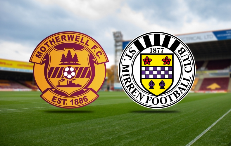 Previewing Motherwell v St Mirren