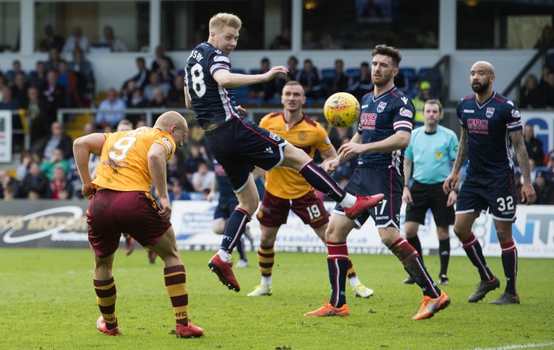 In Numbers: 'Well host Ross County