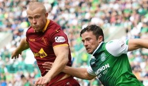 Get your tickets for Hibernian