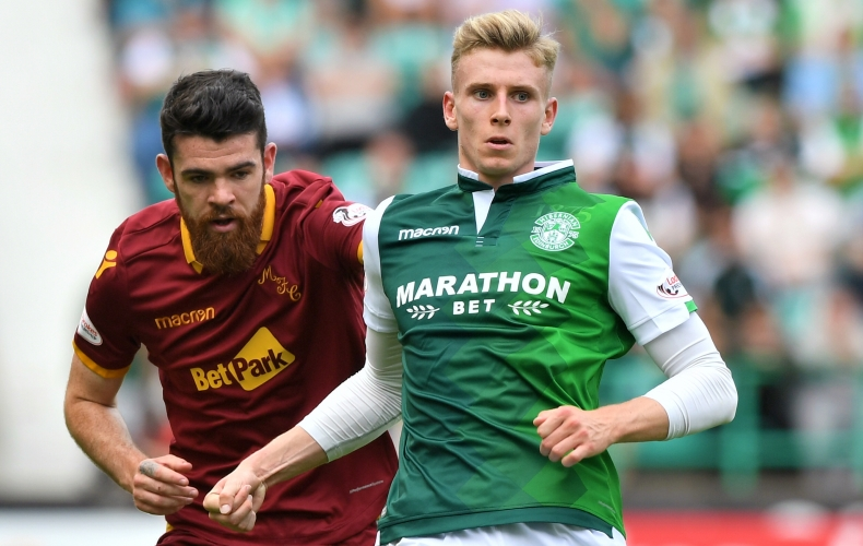 In Numbers: 'Well face Hibs at Fir Park