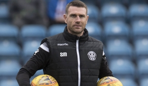 Stephen McManus leaves for Celtic
