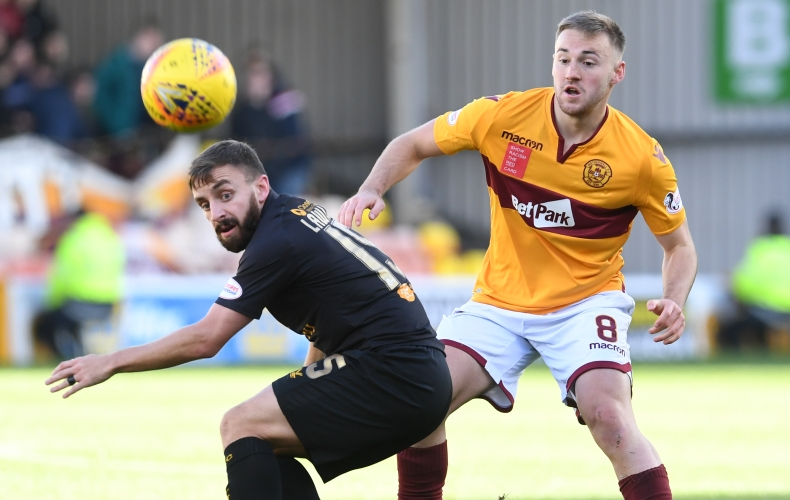 Tickets on sale for Livingston match