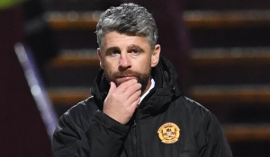 Manager reacts to Ross County defeat