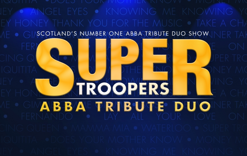 Fancy an ABBA tribute night?