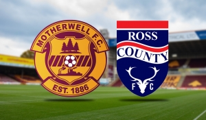 Setting the scene on Ross County