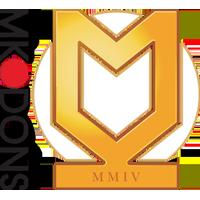 MK Dons (loan)