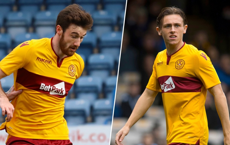 Newell and Watson head out on loan