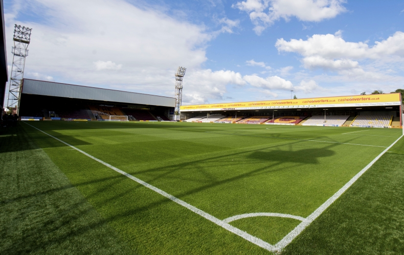 Women kick off season at Fir Park