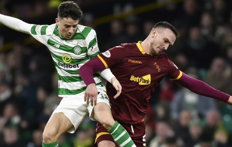 In Numbers: Previewing Celtic away