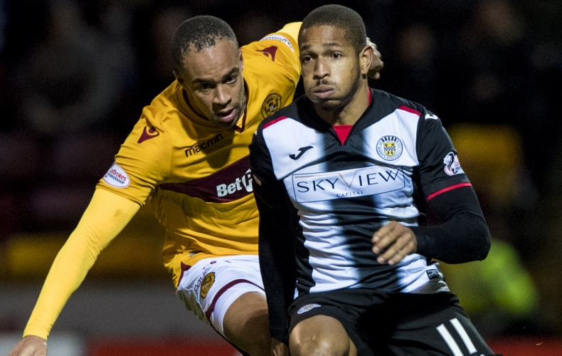 Listen to live commentary from St Mirren