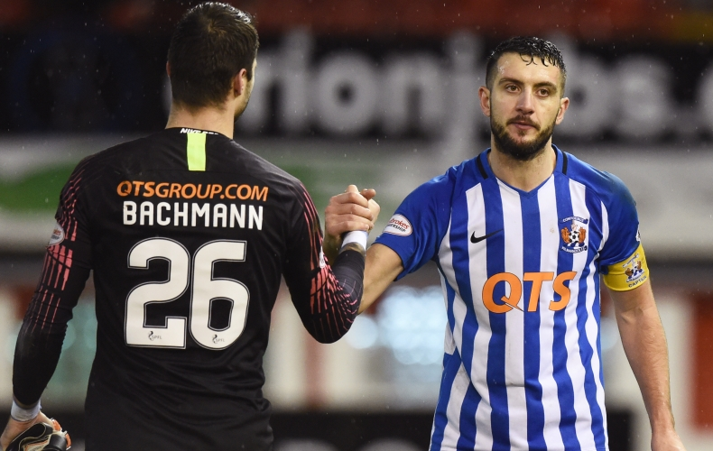 Need to Know: A look at Kilmarnock